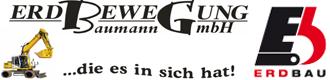Baumann Erdbewegung | Firma Baumann - Sankt Georgen bei Obernberg am Inn